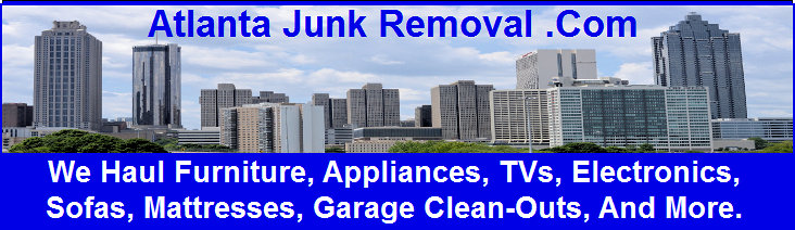 Atlanta Junk Removal .Com