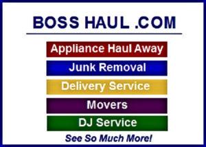 Boss Haul .Com