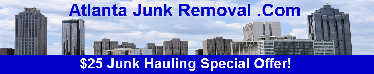 Full Service Junk Removal Hauling